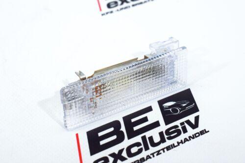 Originales de VW Touareg 7p 3.0 TDI interior lámpara lámpara lámpara interior 7l6947101a