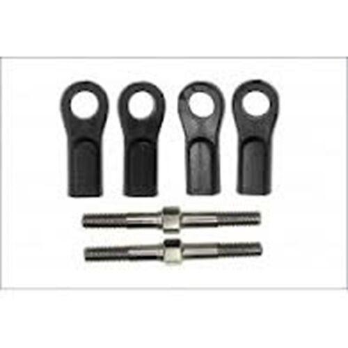 Kyosho Parts-Tie steering thread SX//DS 2 Inferno mp7.5 Sports III