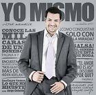Yo Mismo by Victor Manuelle (CD, Nov-2009, Sony Music Distribution (USA))
