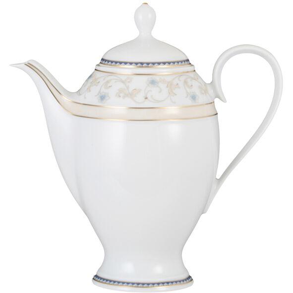 Royal tettau Opal ballade 3482 cafetière porcelaine NEUF