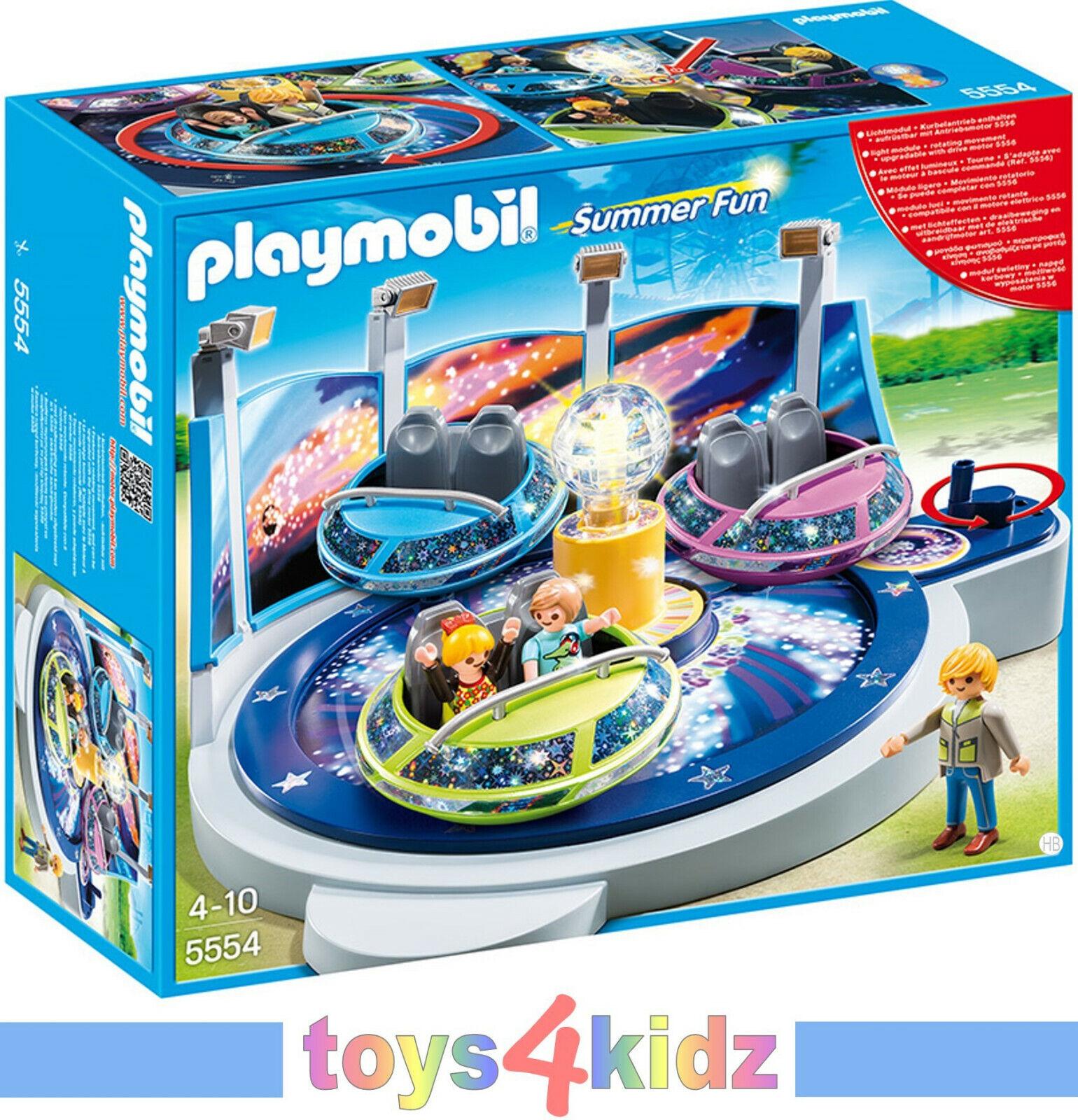 PLAYMOBIL® Kirmes 5546 - 5554 9482  zum zum zum Auswählen  NEU   OVP 78033c