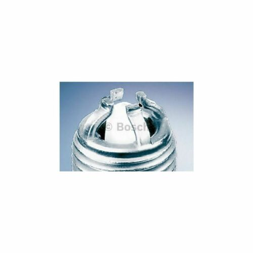 4x ORIGINALE BOSCH SUPER 4 candela accensione del motore-FR78X