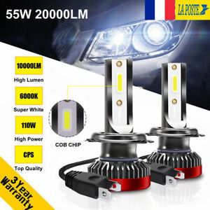 110W-20000LM-H7-LED-Ampoule-Voiture-Feux-Lampe-Kit-Phare-Remplacer-Xenon-6000K