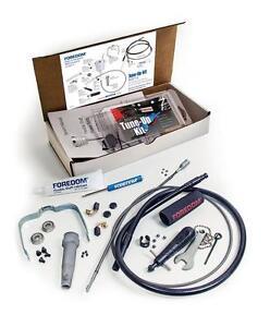 Foredom-Tune-Up-Kit-MSP14-per-Serie-cc-Flexshaft-Motori-32-Pc-Manutenzione