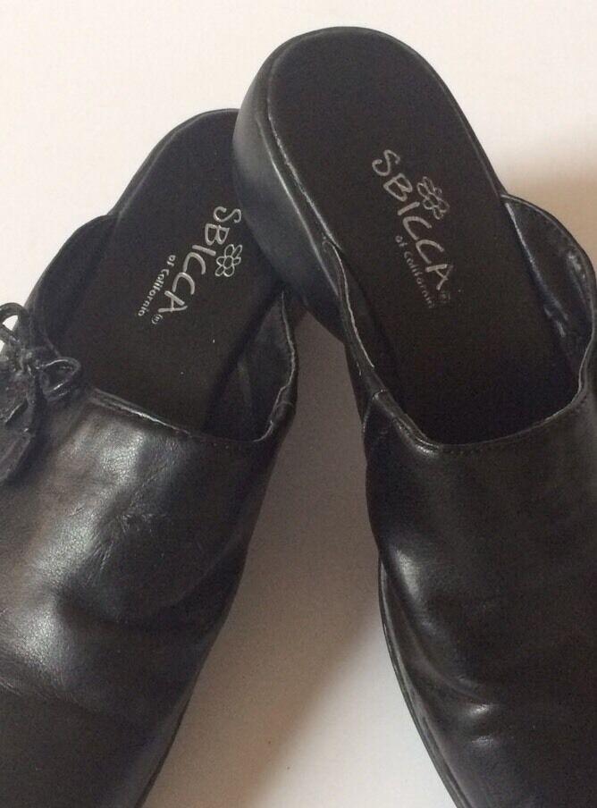 Classique Coral Orange Fabric Slip On Sz Casual Slides Mules Shoes Sz On 8W 31e92b
