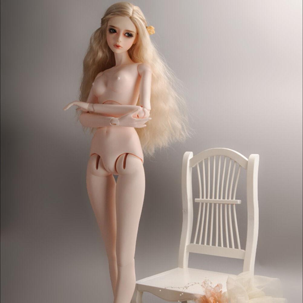 Dollmore NEW doll bodies Model Doll F - High heels Body  Normal  No Blushing
