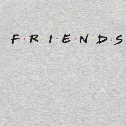 Friends T-Shirtfilles amis Crop TopEnfants Amis TeeAmis Logo Shirt