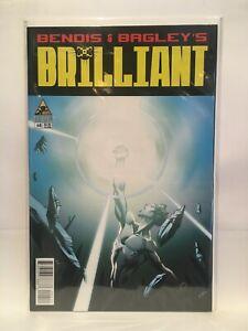 Brillant-4-Nm-1st-Imprime-Icon-Comics-Bendis