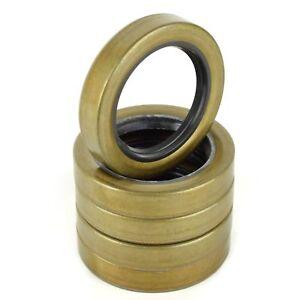 4pk-58849-10-19-171255TB-Double-Lip-Seal-3500lb-Trailer-Hub-Wheel-Axles-Spindle