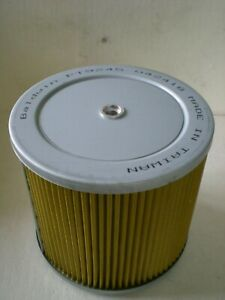PT9245 Baldwin Wire Mesh Hydraulic Element Replaces Daewoo 24749016A; Woodgate