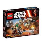 LEGO StarWars Rebel Alliance Battle Pack (75133)