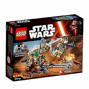 75139 Star Wars Battle on Takodana NEU     OVP e073cc
