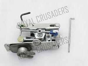 SUZUKI-SAMURAI-GYPSY-TAILGATE-LOCK-MECHANISM-LATCH-REAR-GATE-G57
