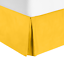 Premium-Luxury-Dust-Ruffle-Brushed-Microfiber-Pleated-Tailored-Bed-Skirt-14-Drop thumbnail 163