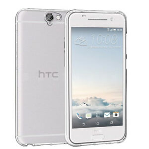 For-Htc-one-A9-Phone-Case-Slim-Thin-Clear-Tpu-Silicon-Soft-Back-Cover