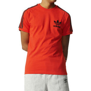 adidas california camiseta manga corta
