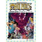 One Piece Season 7 Voyage 6 Region 1 DVD Japanese Anime