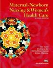 Maternal-Newborn Nursing and Women's Health Care by Michele Davidson, Sally B. Olds, Patricia A. Ladewig and Marcia L. London (2003, Hardcover, Revised)