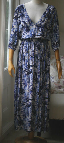 Dress Wilder Maxi Stillwater Small The qgtwPx6
