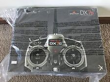 Brand New in Box Spektrum DX7s 7 Channel DSMX Transmitter w/ AR8000 Receiver!!!