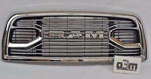 Image Is Loading 2016 2017 Dodge Ram 2500 3500 Laramie Front