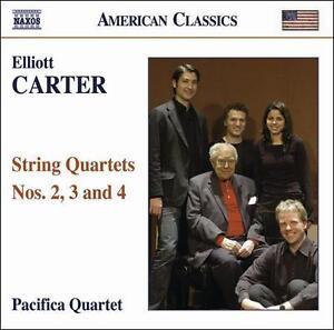 Carter-String-Quartets-Nos-2-3-amp-4-CD-Feb-2009-Naxos-Distributor