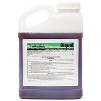 Diquat Water Weed Landscape Herbicide Gallon Diquat Dibromide ( Generic Reward )