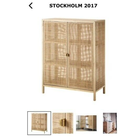 ikea skab Ikea Stockholm 2017 skab. E – dba.dk – Køb og Salg af Nyt og Brugt ikea skab