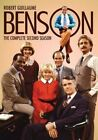 Benson The Complete Second Season - 2 Disc Set (2014 Region 1 DVD New)