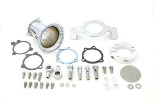 MIKUNI VELOCITY STACK KIT FOR HSR 40//42//45 CARBURETOR HARLEY EVO 1993-99 FL FX
