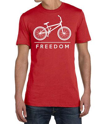 Freedom bmx t-shirt dans comp cult kink sunday dk bmx