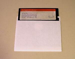 Fantastics-Trivia-Game-Sports-DISK-for-Apple-II-Plus-IIe-IIc-IIGS-1981