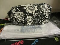 Avon exclusive Quilted Floral Cosmetic Bag  NEW *FREE SHIP*