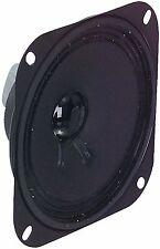 "R10S-4OHM Visaton Loudspeaker , Fullrange , 4 Ohm , 4"""