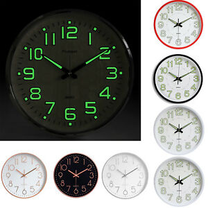 12-034-30cm-Wall-Clock-Large-Luminous-Night-Light-for-Home-Office-Kitchen-Kidroom