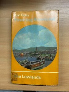 1969-034-Touring-Scotland-The-Lowlands-034-Ross-Findlay-Illustree-Livre-Cartonne