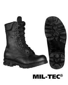 a botas Mil Holl Negro Shoes Footy N tec Boots 8r708q