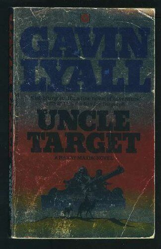 Uncle Target (Coronet Books) By Gavin Lyall