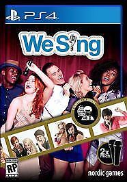 We-Sing-2-Mic-Bundle-PS4-PlayStation-4-Bundle-Edition