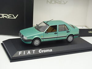 Norev-1-43-Fiat-Croma-Verde