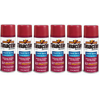 Tinactin Athlete's Foot Liquid Spray Antifungal - 5.3 Oz (pack Of 6) on Sale