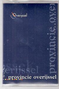 NEDERLAND-PROMOTIESET-PROVINCIE-OVERIJSSEL-1997