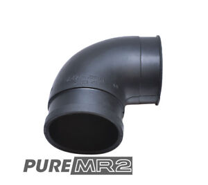 NEW-3SGTE-CT20B-GEN-3-TURBO-TURBOCHARGER-INTAKE-INLET-RUBBER-PIPE-TOYOTA-SW20