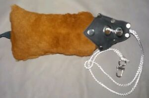 New-Falconry-Rabbit-Lure-for-Falcons-and-Hawks-Training-Discounted-Price