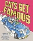 Cats Get Famous by Ron Barrett (Hardback, 2015)
