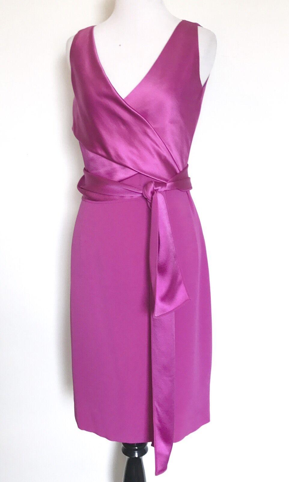 Carolina Herrera Pink Formal Dress. Retails  NWT Price  Size 0