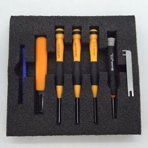 Repair Tool Kit Set Screwdriver Mount For Parrot Bebop 2 Drone 4.0 RC  **