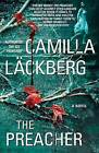 The Preacher by Camilla Lackberg (Paperback / softback)