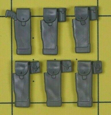 Warhammer 40K Primaris Space Marines Intercessors Bolt Pistol B Set of 2