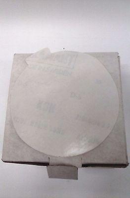 """150 Grit No Hole 80 Micron 3M-268L PSA Imperial Sanding Discs 50-5/"""""""